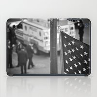 hero iPad Cases featuring Hero by Joëlle