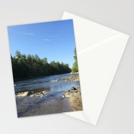 East Branch of the Penobscot Stationery Cards