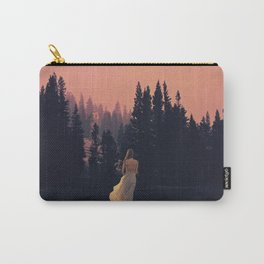 Call of the Forest Carry-All Pouch