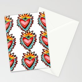 Heart to Hearts  Stationery Cards