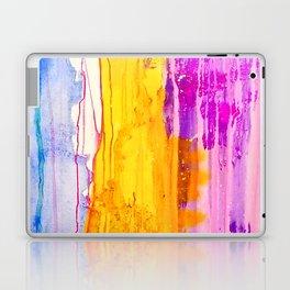 Winter Pink 1 Laptop & iPad Skin