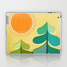 Golden Days Laptop & iPad Skin