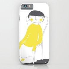 Alba II Slim Case iPhone 6s