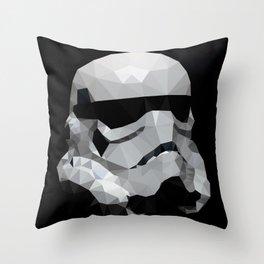 LP StormHelm Throw Pillow
