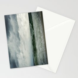 The Emerald Coast Stationery Cards