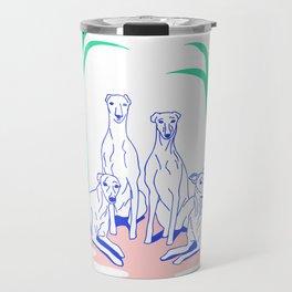 Galgos Travel Mug