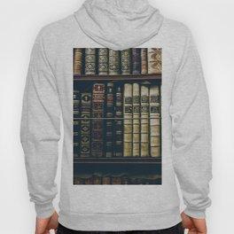 The Bookshelf (Color) Hoody