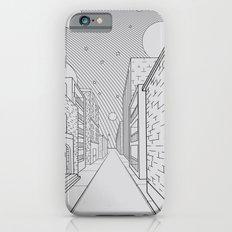 Cosmos City iPhone 6s Slim Case