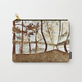 Pattern4145 Carry-All Pouch