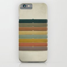 The Princess and the Pea Slim Case iPhone 6s