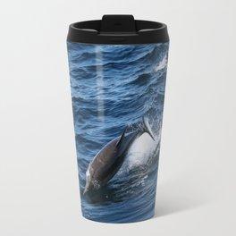 Dolphine Travel Mug