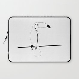Toco Toucan Laptop Sleeve