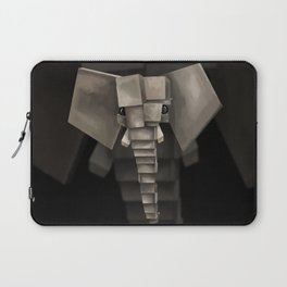 Elephant² Laptop Sleeve