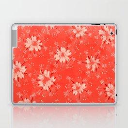 Orange Golden Autumn Laptop & iPad Skin