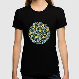 Busy Little Honeybees T-shirt