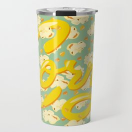 """Corny"" Travel Mug"