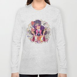 What divination do you use? Long Sleeve T-shirt
