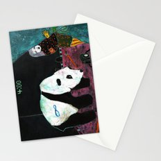4h00 Stationery Cards