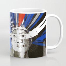 Save the Guarani Tribe Coffee Mug