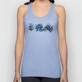 To This Day Unisex Tank Top