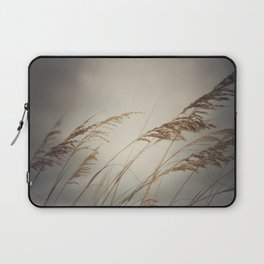 Wild Oats to Sow Laptop Sleeve