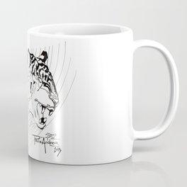 Free Spirit. Let Me Be. Coffee Mug