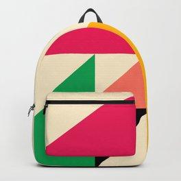 Triangled 08 Backpack