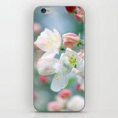 Emerging Beauty iPhone & iPod Skin