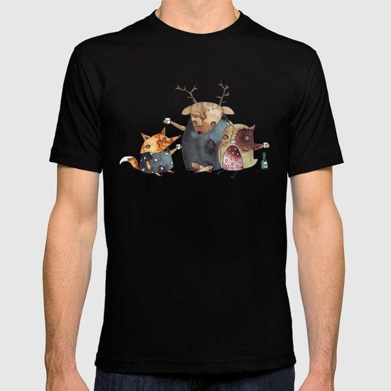 Konbae T-shirt