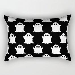 The Haunting Rectangular Pillow
