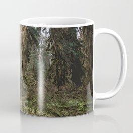 Rainforest Adventure - Nature Photography Coffee Mug