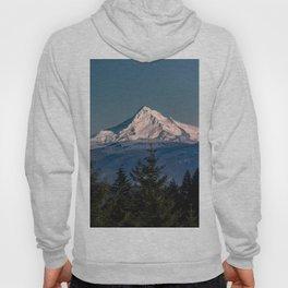 Mt. Hood Memories - 120/365 Nature Photography Hoody