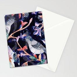 Mockingbirds Stationery Cards