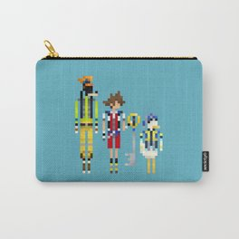 Heart Heroes Carry-All Pouch