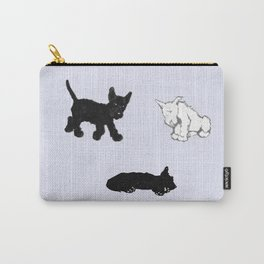 It's a dog's life Carry-All Pouch
