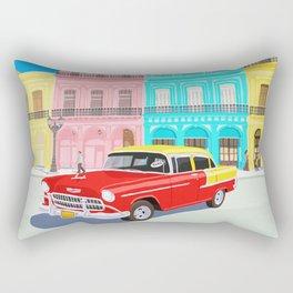 Havana Rectangular Pillow