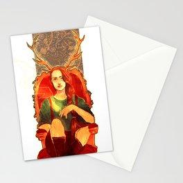 Jehan2 Stationery Cards
