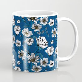 Meadow Wildflowers Coffee Mug