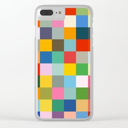 Haumea Clear iPhone Case