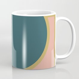 Maximalist Geometric 05 Coffee Mug
