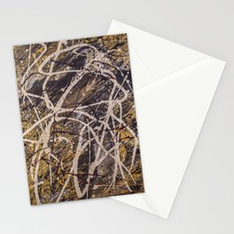 Verness painting Stationery Cards