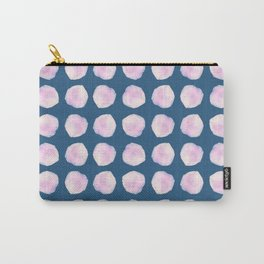 Petal by Abi Roe Carry-All Pouch