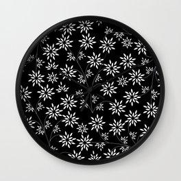 PatternD Wall Clock