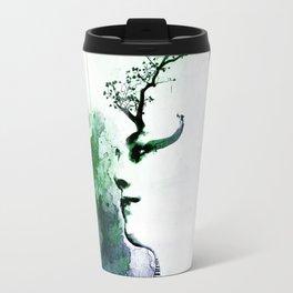 Godess Travel Mug