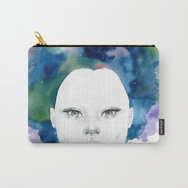 Nebulosa Carry-All Pouch