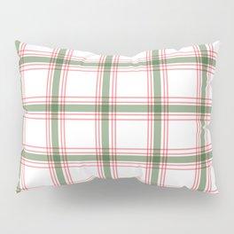 Plaid Design #2 Pillow Sham