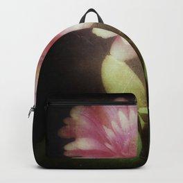 Vintage Dreamy Flower Backpack