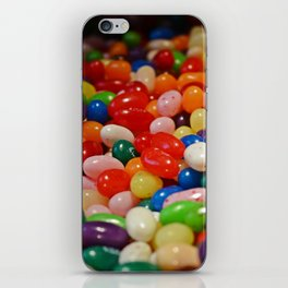 Colorful Candies iPhone Skin