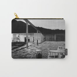 The Boat House Carry-All Pouch