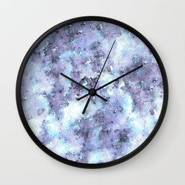 Lose Yourself Wall Clock